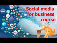 Social media for business course - LeadsTunnel
