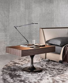 Night stands | Beds and bedroom furniture | Lane | Minotti. Check it out on Architonic