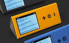 #MP3 #DOWNLOAD #MUSIC #SOUND Pono, le baladeur haute-fidélité