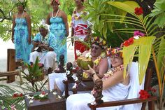 How to Get Married in French Polynesia   FATHOM
