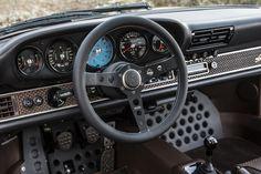 Automotive Addict - Best Partner For Automotive Addict Singer 911, Singer Porsche, Porsche 924, Vw Trike, Custom Porsche, Singer Vehicle Design, Car Restoration, Classic Sports Cars, Tuner Cars