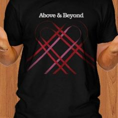 Above Beyond Things Called Love Men T-Shirt