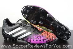 Adidas Predator LZ 2 SL Review