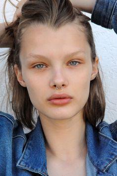 Кристина Грикайте - юная восходящая звезда в модельном бизнесе (Kris Grikaite)