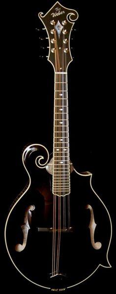 Weber Black Ice Mandolin ---https://www.pinterest.com/lardyfatboy/