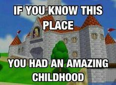 ~Super Mario 64~