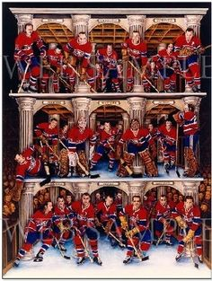 Everything you need to know about the Montreal Canadian's Hockey NHL team Montreal Canadiens, Mtl Canadiens, Montreal Hockey, Of Montreal, Hockey Games, Hockey Players, Nhl, Expos Baseball, Canada Cup