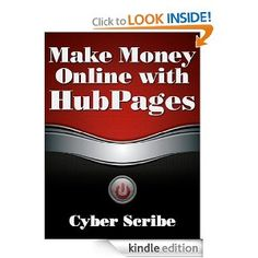 Make Money Online with HubPages