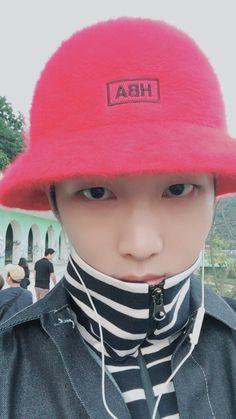 Rap Monster ❤ [Bangtan Tweet]  ( lol) #BTS #방탄소년단