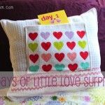 Our Valentine Tradition: 14 Days of Little Love Surprises