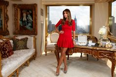 12 Things You Never Knew About Melania Trump - http://www.lifedaily.com/12-things-you-never-knew-about-melania-trump/