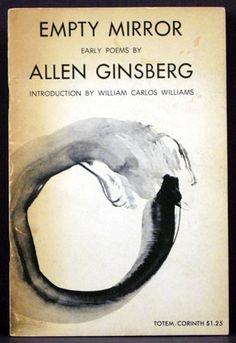 Empty Mirror by Allen Ginsberg