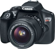 Canon EOS Rebel T6 (EOS 1300D): Digital Photography Review