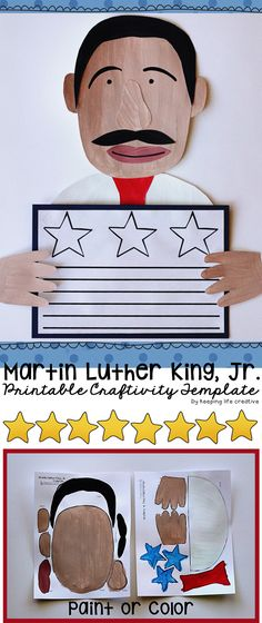 Celebrate Martin Lut
