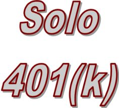 Leading provider of Solo 401k Plans, Sense Financial offers Checkbook IRA, Self Directed Solo 401k or Individual K, Fee-free Transactions... Unlock your IRA