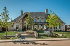 Old World Construction  (Parade of Homes)