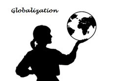 Example of Discussion Text about Globalization
