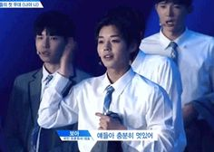 Park Jihoon Enthusiast