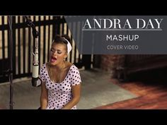 "Andra Day - ""He Can Only Hold Her"" vs. ""Doo-Wop"" [Amy Winehouse & Lauryn Hill Mash-Up Cover] - YouTube"