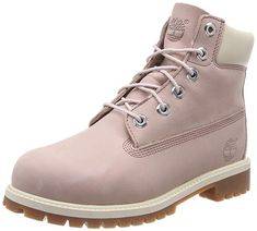Timberland Kids Premium Waterproof Boots for Toddlers Timberland Classic, Timberland 6, Timberland Stiefel Outfit, Kids Cowboy Boots, Leather Ballet Shoes, Rubber Shoes, Kids Sneakers, Waterproof Boots, Unisex