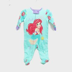 ARIEL+Sleep+and+Play+featuring+DISNEY+PRINCESS