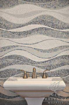 New Ravenna Mirage Mosaics