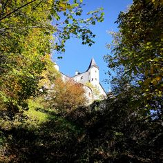 Schloss Tratzberg: Ausflugsziel für Familien in Tirol Wilder Kaiser, Monument Valley, Nature, Blog, Travel, Families, Road Trip Destinations, Creative, Pictures