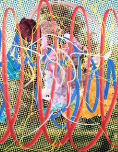 Jeff Koons Art Experience NYC www.artexperiencenyc.com