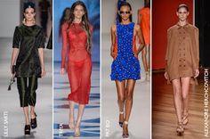 On moda : VERÃO TENDÊNCIAS 2016 / 2017