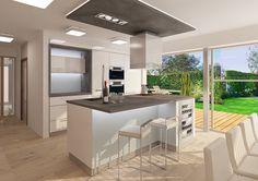 Design pasivního domu