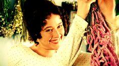 Lizzy Bennet (Jennifer Ehle), Pride and Prejudice 1995