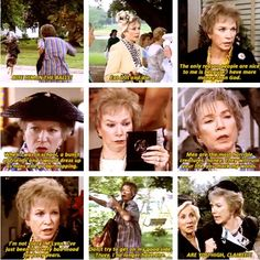 weezer from steel magnolias - Google Search