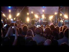 BLUR Live @ Maida Vale Studios, London, 2012