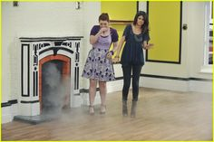 wizards of waverly place wizards vs angels - Google zoeken