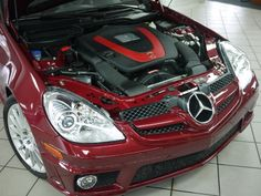 2009 Mercedes-Benz SLK-Class SLK350 Sport  Select Luxury Cars  770-421-0070  http://www.SelectLuxury.com