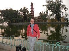 Alessandro Fichera in #Vietnam