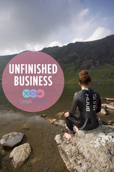 Unfinished Business - Ryan and I returned to Cadair Idris, Dolgellau. Find out what happened when I stepped into Llyn Cau again. #walking #Wales #wildswimming