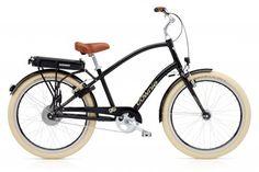 Townie Go! | Electra Bikes from Newbury Park Bike Shop.http://www.npbikeshop.com/