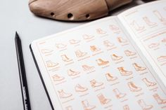 shoe design book fashionary - Pesquisa Google