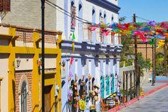 Baja's Magical Village: Todos Santos, Mexico Lures Those Who Love Sun and Solitude | 7x7