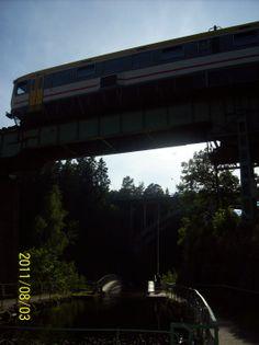 Håveruds viadukter