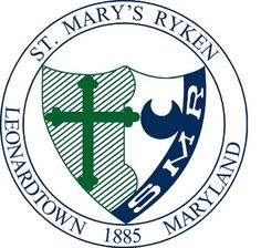 St. Mary's Ryken--best place to work EVER!
