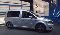 VW in Genf