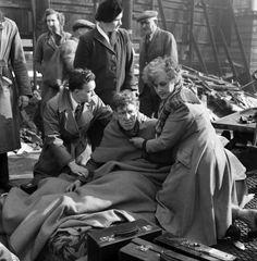Harrow train crash 1952