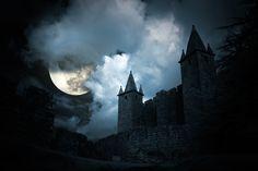 5 hoteles para pasar un #Halloween de miedo