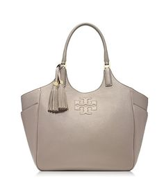 Tory Burch Thea Round Tote