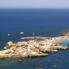 Isla de Tabarca - Alicante - Spain