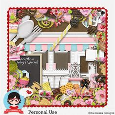 Kit Digital Doceria by Fa Maura Designs...    http://famaura.com/shop/index.php?main_page=product_info&cPath=3&products_id=1895#.U-pubPldXd4