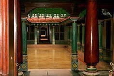 Chettinad villa - முகப்பு - entrance | Uniquely Chettinad ...