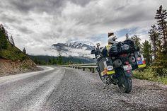 from World Wide Travel - #Alaska Highway